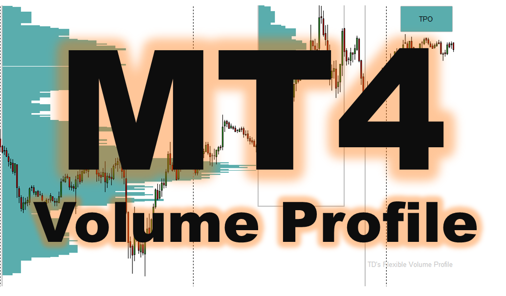 Trader Dale's Advanced Volume Profile Forex Trading Education