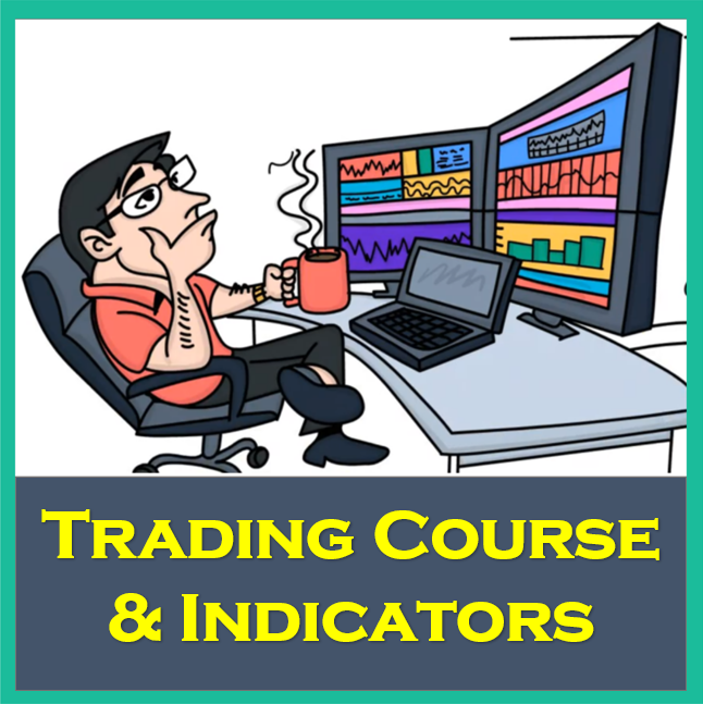 Trading Course & Indicators