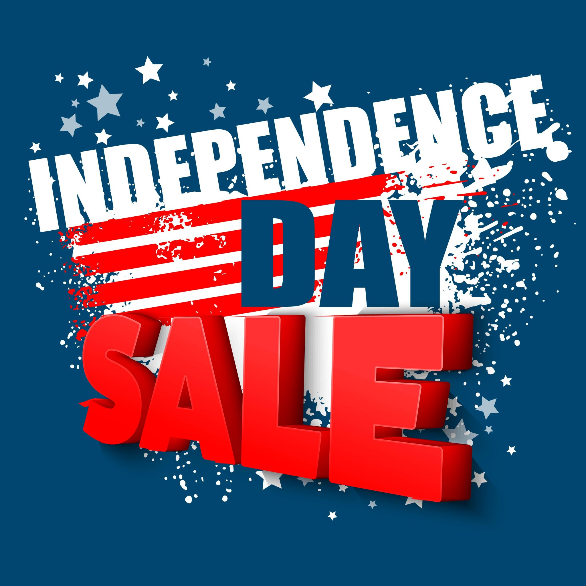 4th of July Sale - Trader Dale